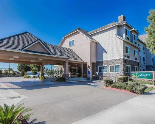 Quality Inn Rosemead-Pasadena