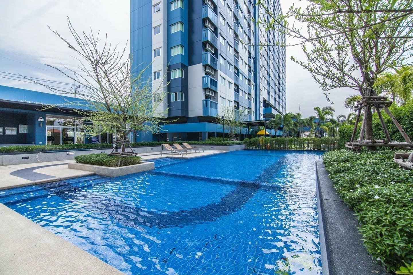 1Bedroom And Sea View  300M Walk To Cha Am BEACH