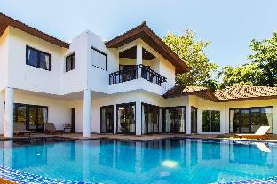 Lake View Villa, Walking Distance to Surin Beach วิลลา 4 ห้องนอน 3 ห้องน้ำส่วนตัว ขนาด 400 ตร.ม. – สุรินทร์