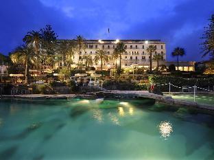 Sanremo Royal Hotel Sanremo Italy, Europe