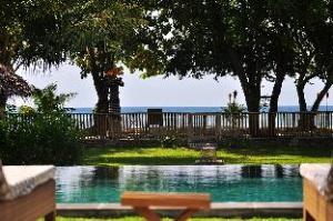 海滩别墅 (The Beach Villa)