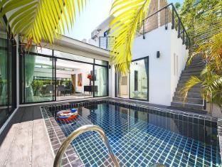 Villa Chabah - Phuket