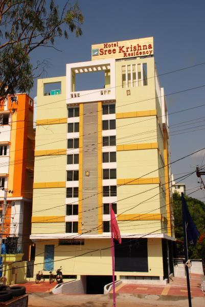 Hotel New Sree Krishna Residency Reviews