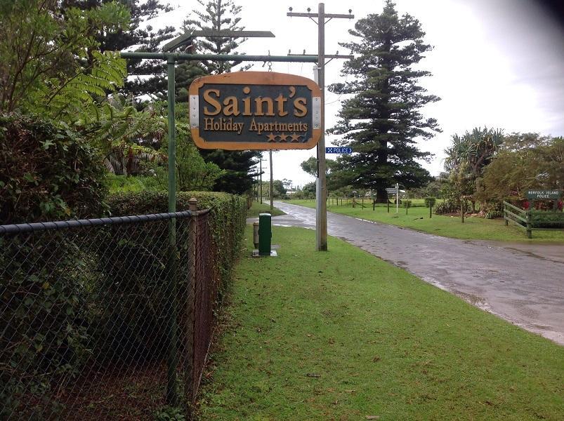 Saints Holiday Apartment