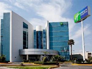 圣路易斯波托西假日酒店-吉诃德 (Holiday Inn San Luis Potosi-Quijote)