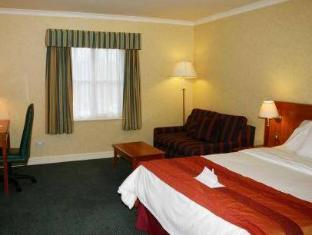 Фото отеля Holiday Inn Ipswich Orwell