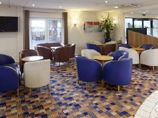 Фото отеля Holiday Inn Express Peterborough