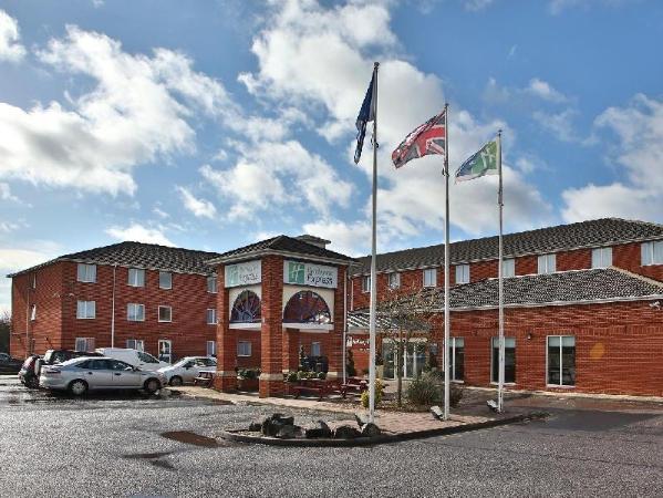Holiday Inn Express Southampton West Southampton