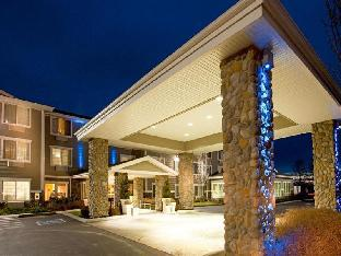 Фото отеля Holiday Inn Express Walla Walla