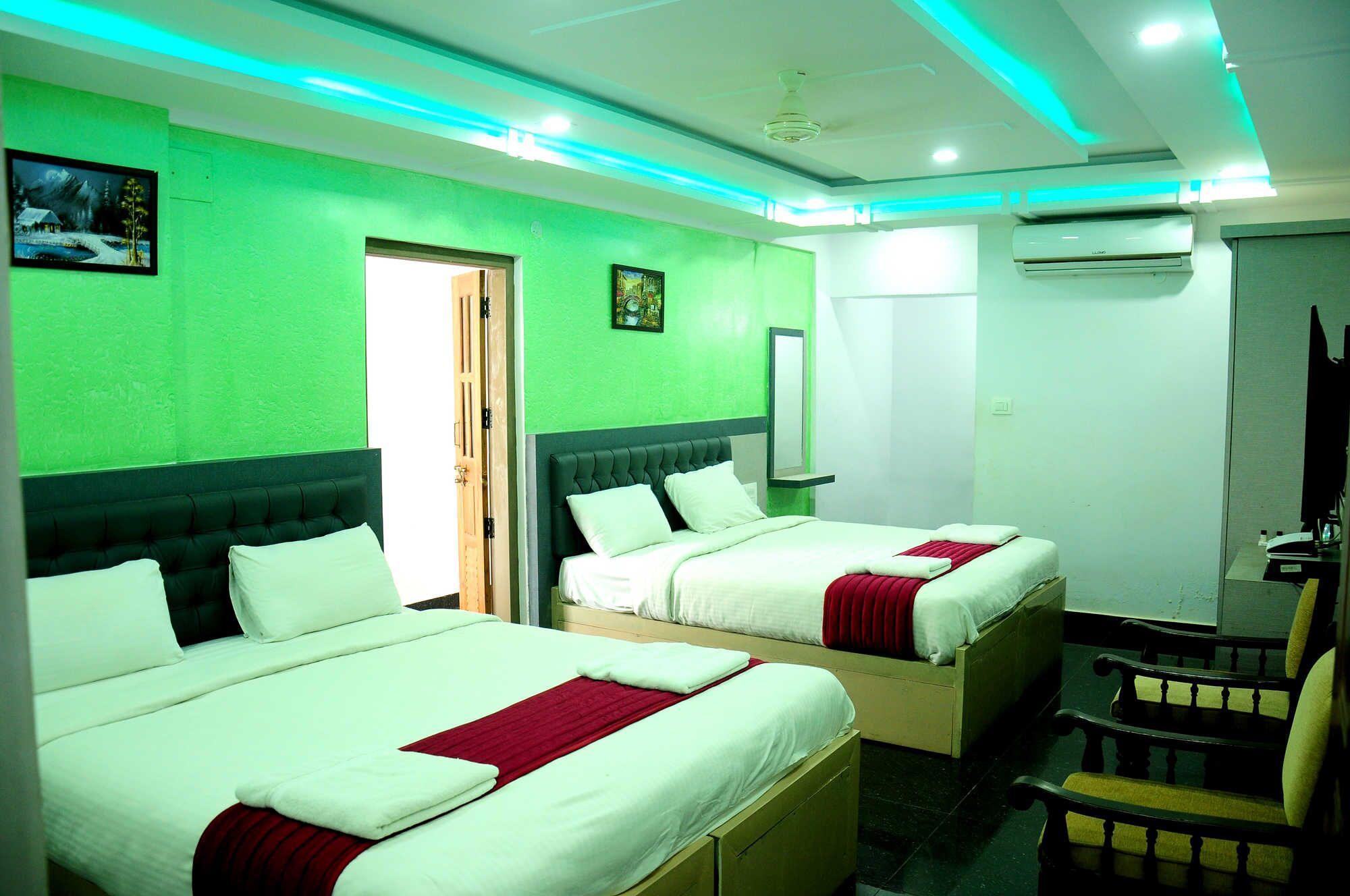 Sri Durga Hotel Hill View