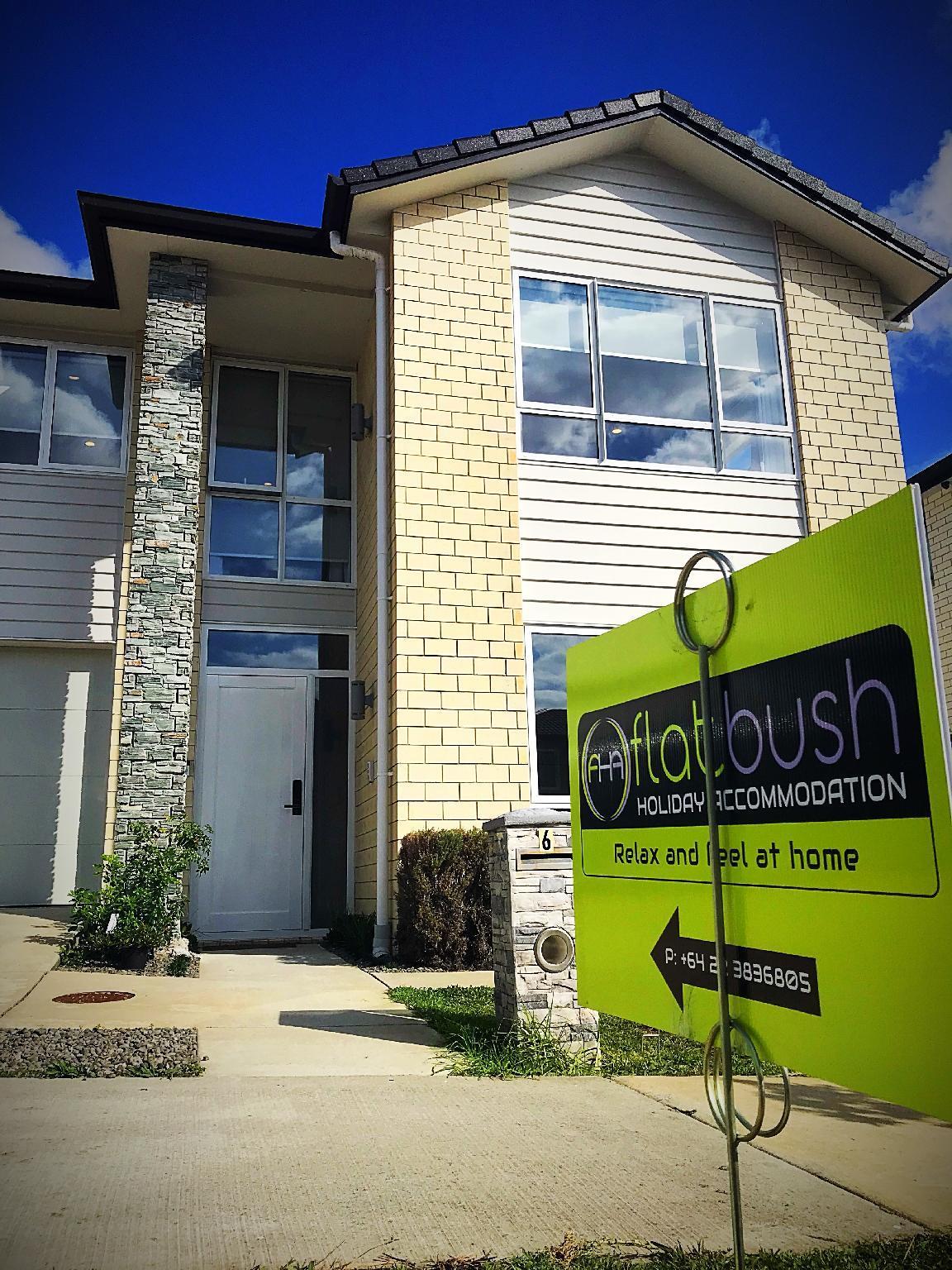 Flatbush Holiday Accommodation