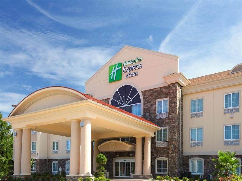 Holiday Inn Express Hotel And Suites Kilgore North