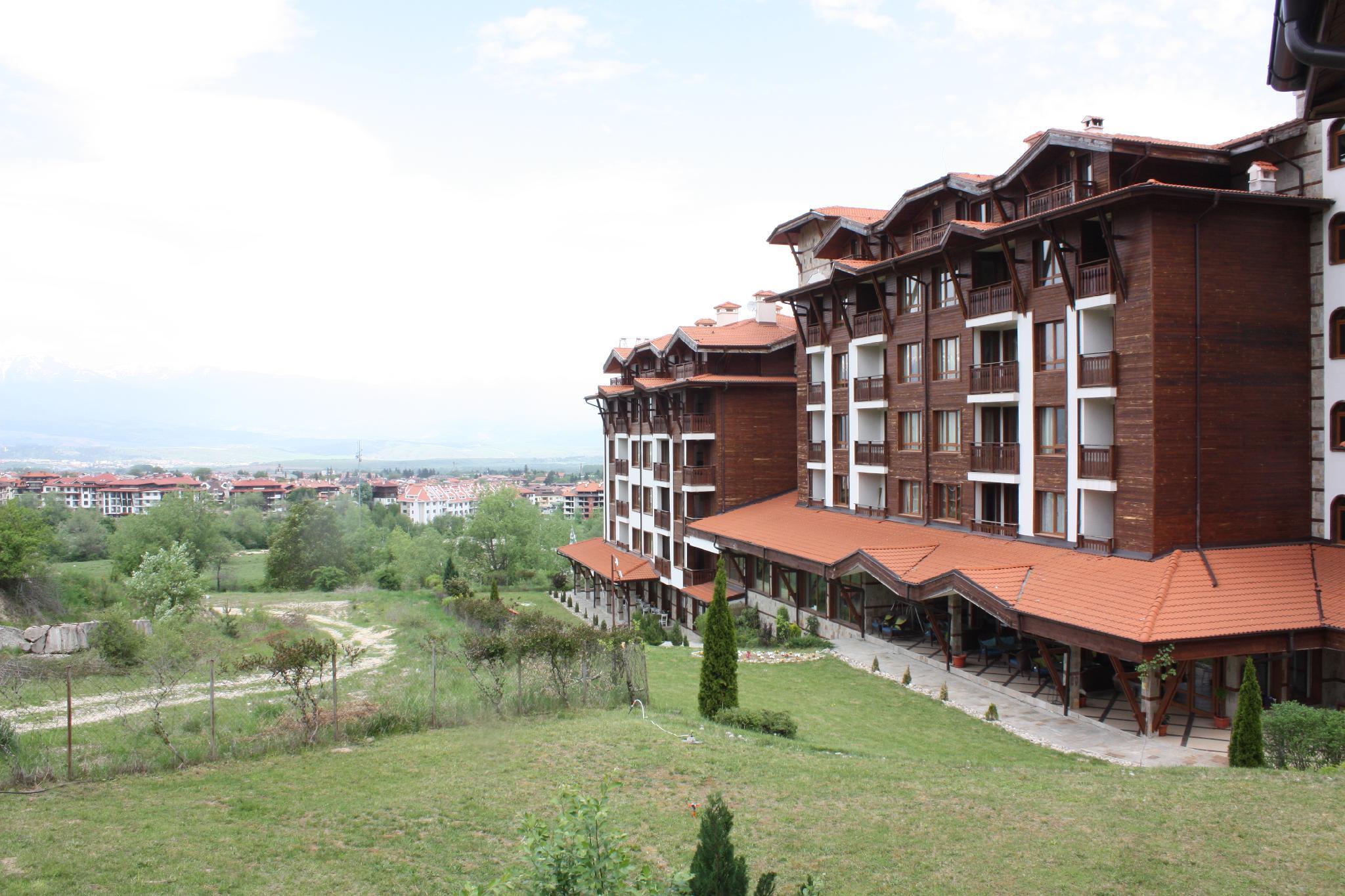 Hotel Panorama Resort Bansko