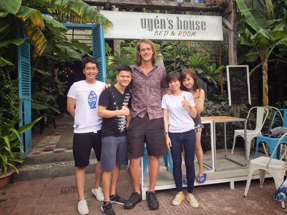 Uyen's House