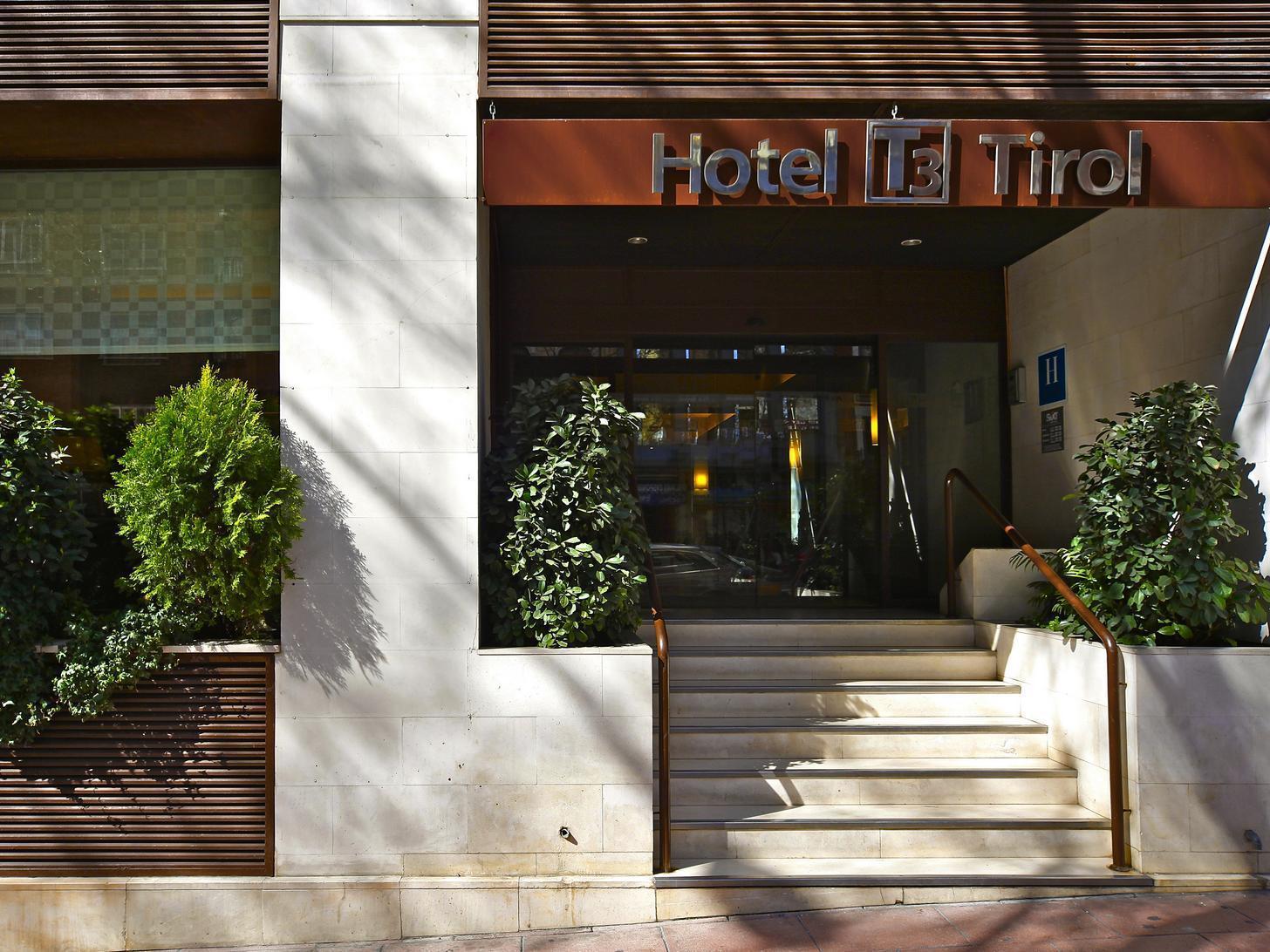 Hotel Indigo Madrid- Princesa
