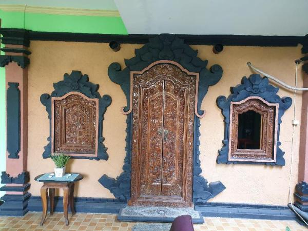 Ayodya Guest House Lombok