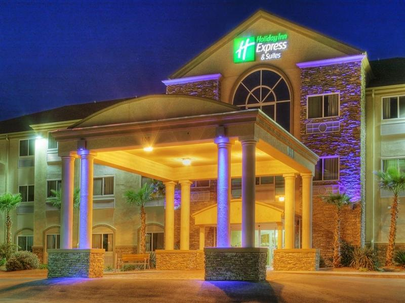 Holiday Inn Express And Suites Alamogordo Highway 54 70