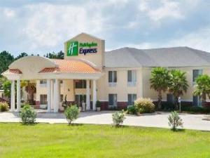 Holiday Inn Express Leesville-Ft. Polk Hotel