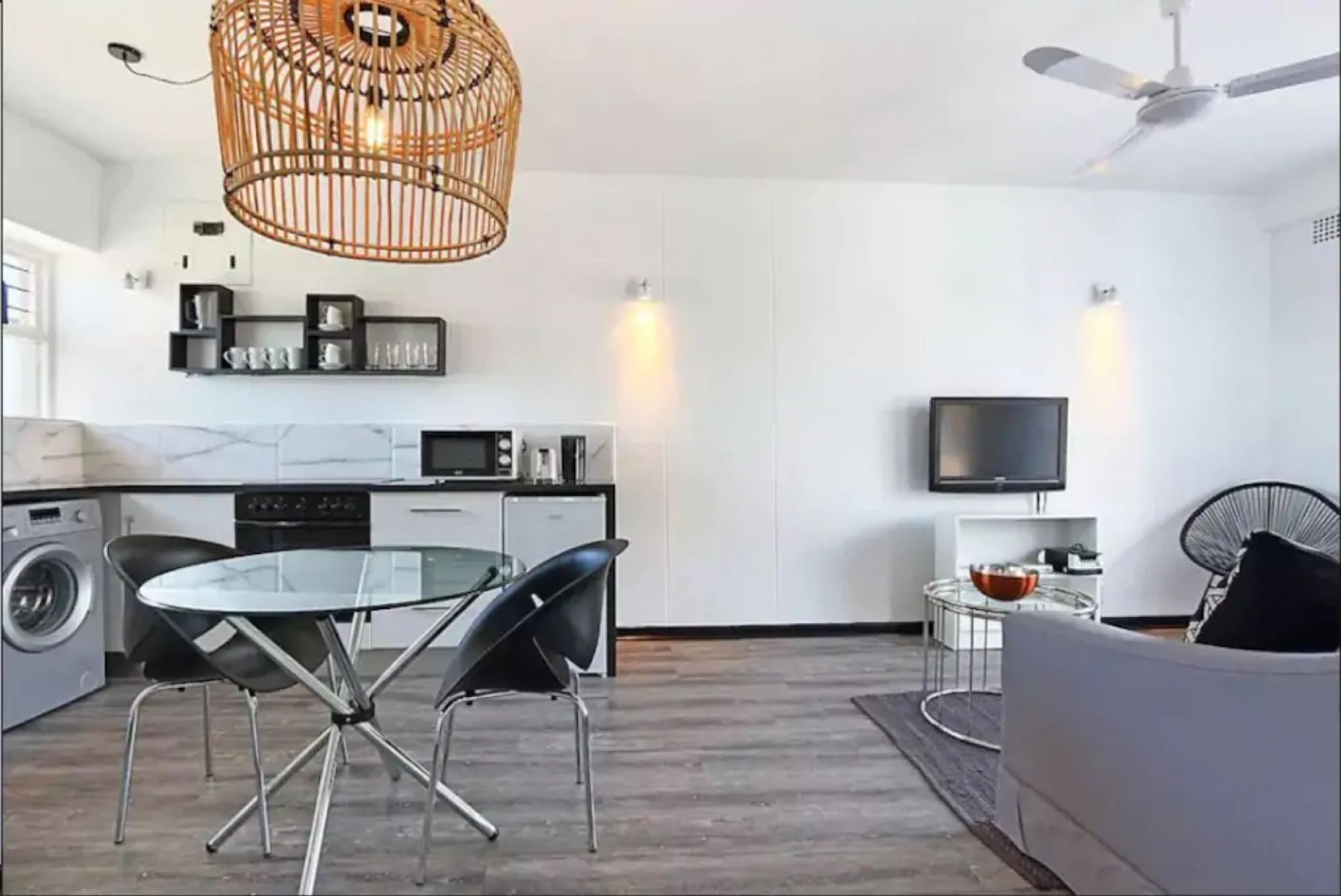 Luxury Living In The Heart Of Green Point