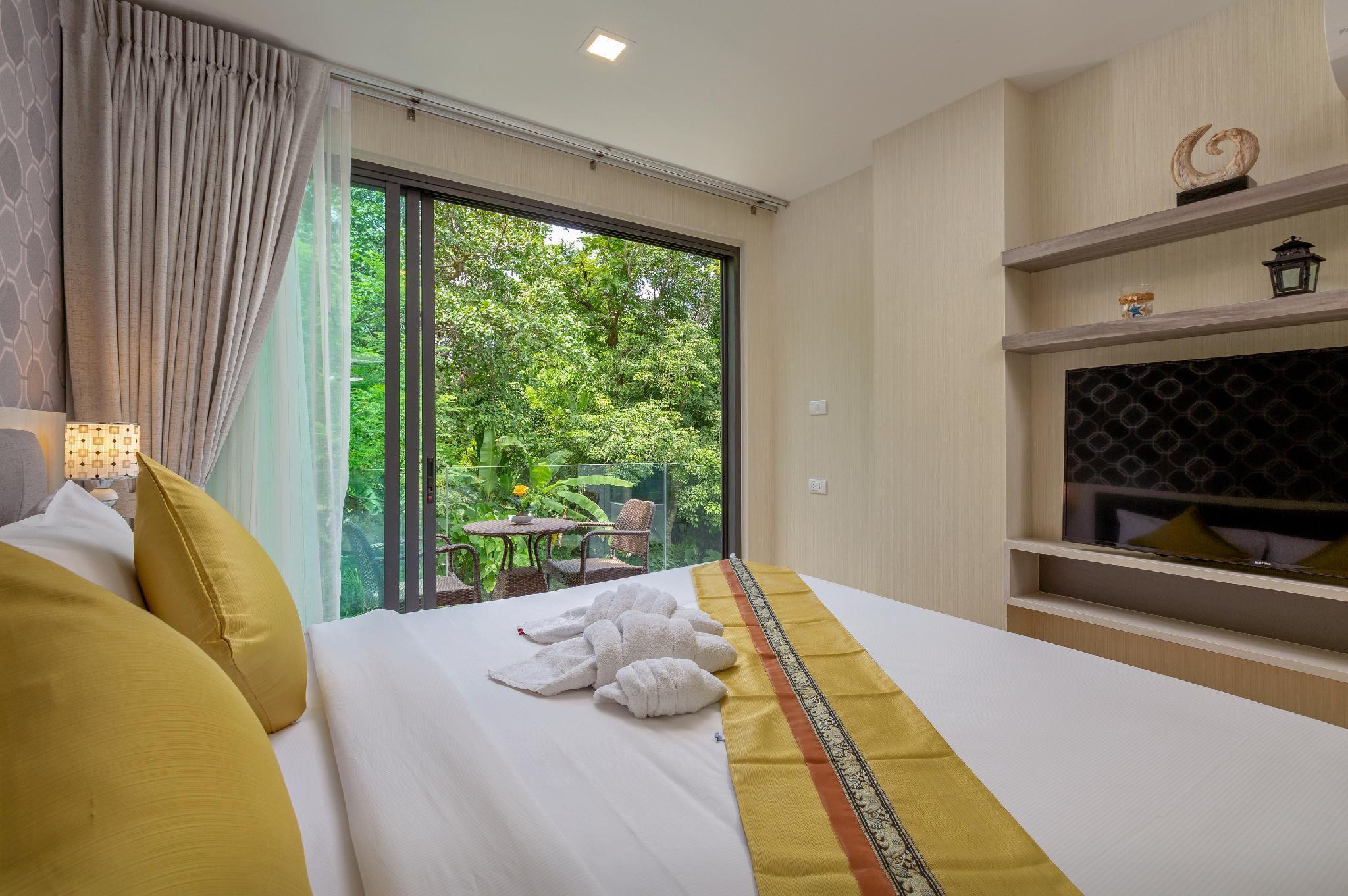 Kata Sea View Resort