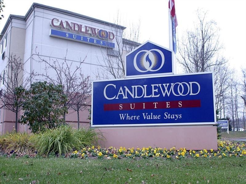 Candlewood Suites Philadelphia   Willow Grove