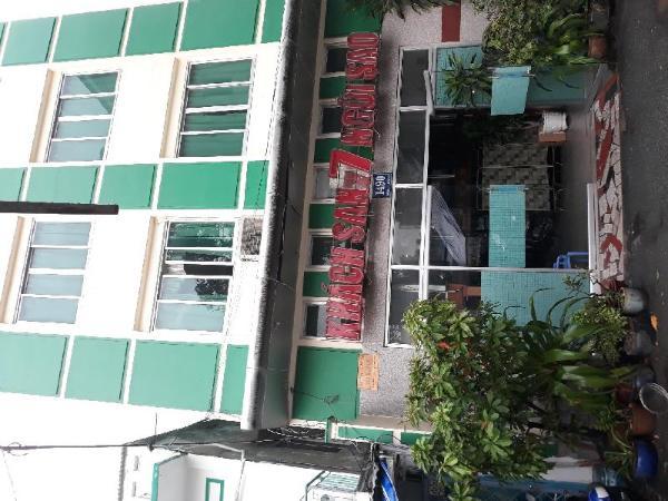 OYO 425 Seven Stars Hotel Ho Chi Minh City