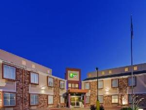 Om Holiday Inn Express Hotel & Suites Arlington/Six Flags Area (Holiday Inn Express Hotel & Suites Arlington/Six Flags Area)