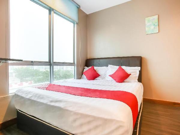 OYO 89451 Hotel Taj Inn, Seksyen 7 Shah Alam