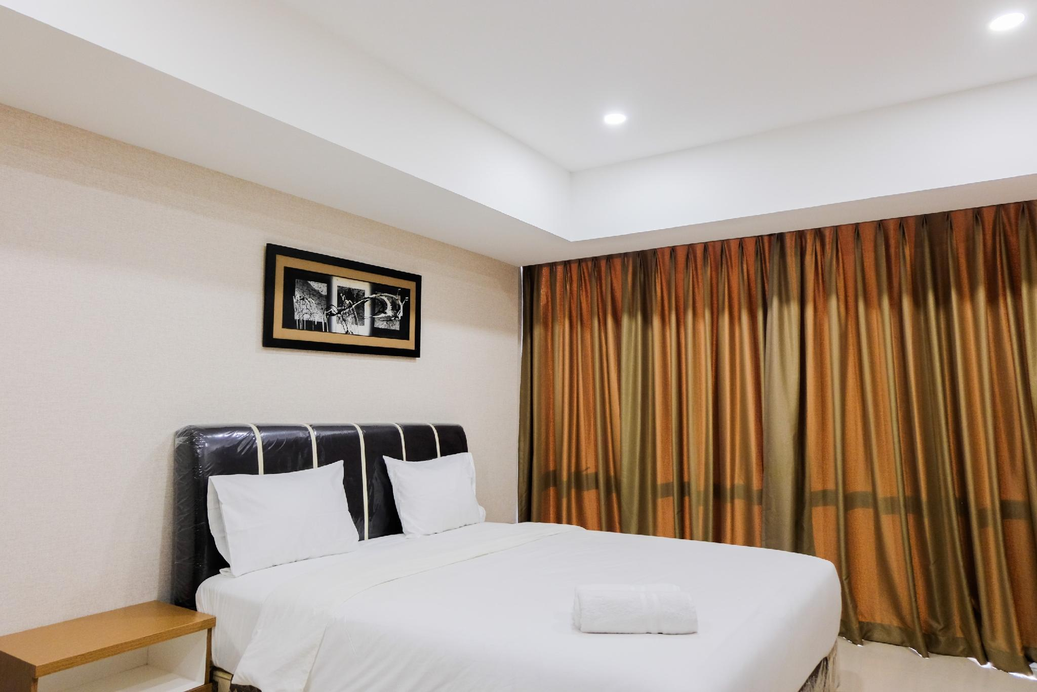U Residence Studio Apt Near UPH Lippo By Travelio