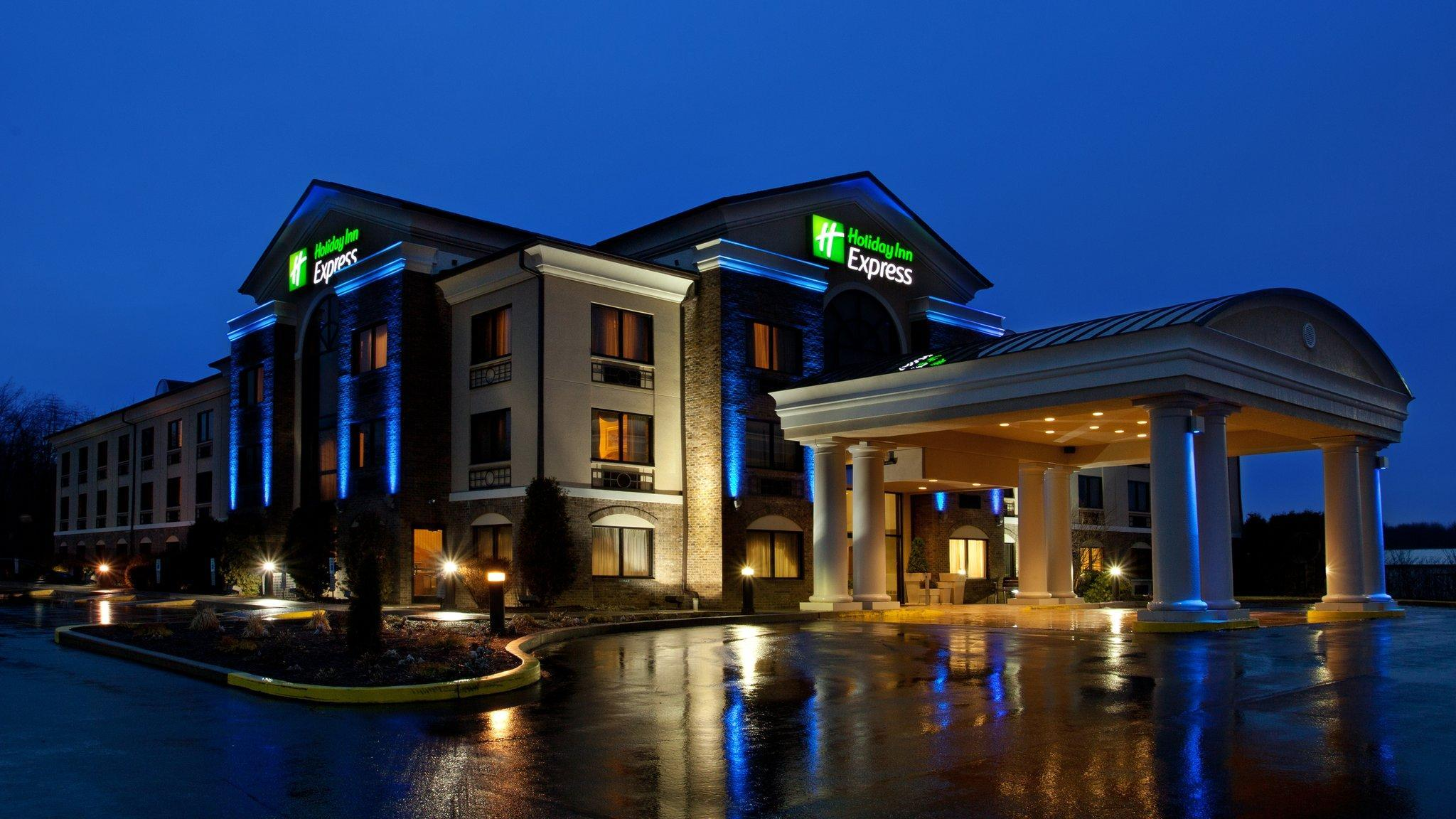 Holiday Inn Express Grove City   Premium Outlet Mall