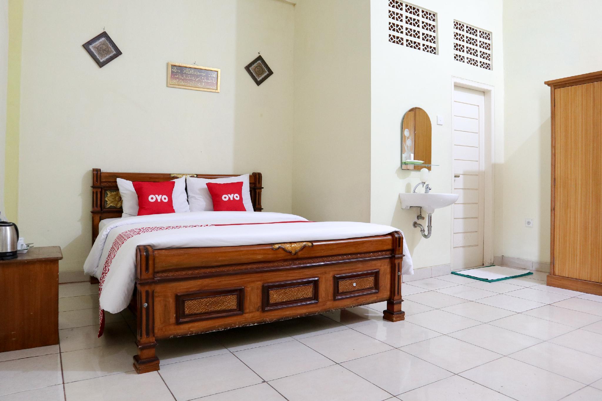 OYO 1858 Hotel AlMadinah Syariah