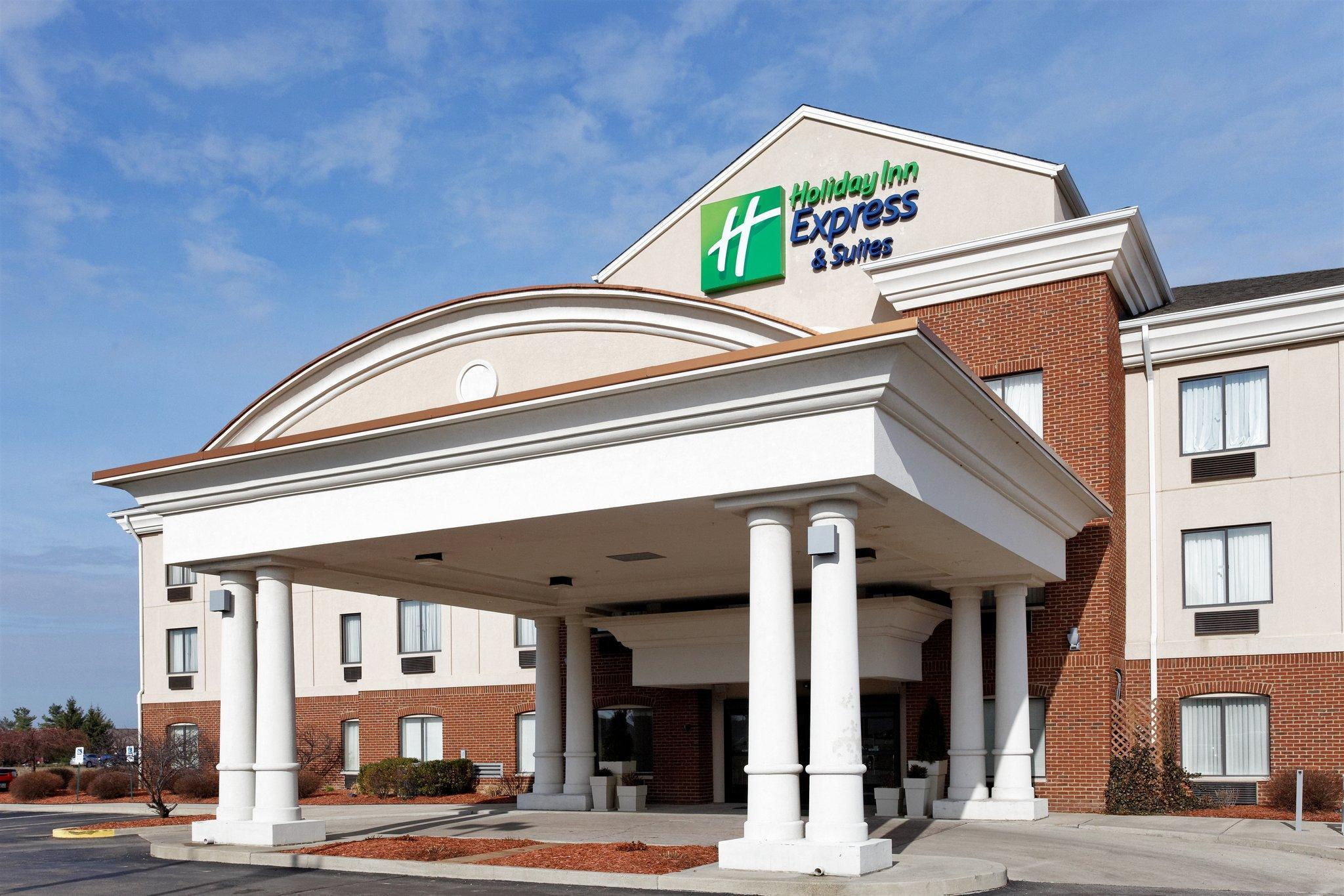 Holiday Inn Express Hotel And Suites Lancaster