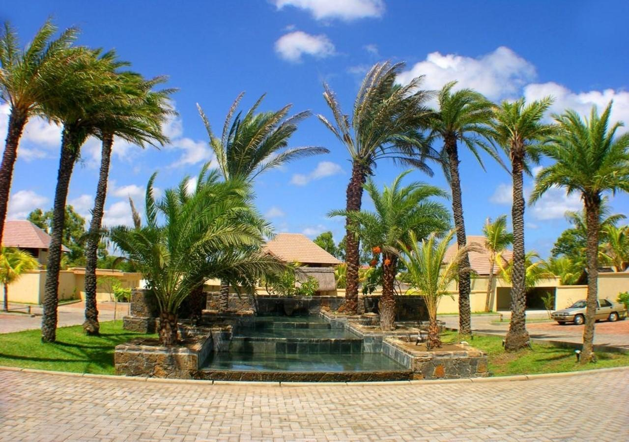 Oasis Villa Tropicale With Free Breakfast