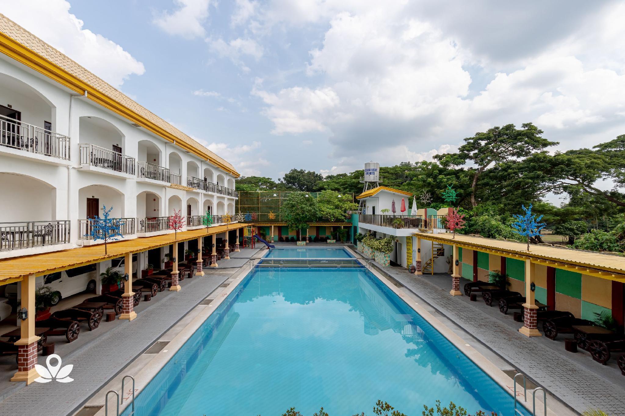 ZEN Rooms Rosario Resort Batangas
