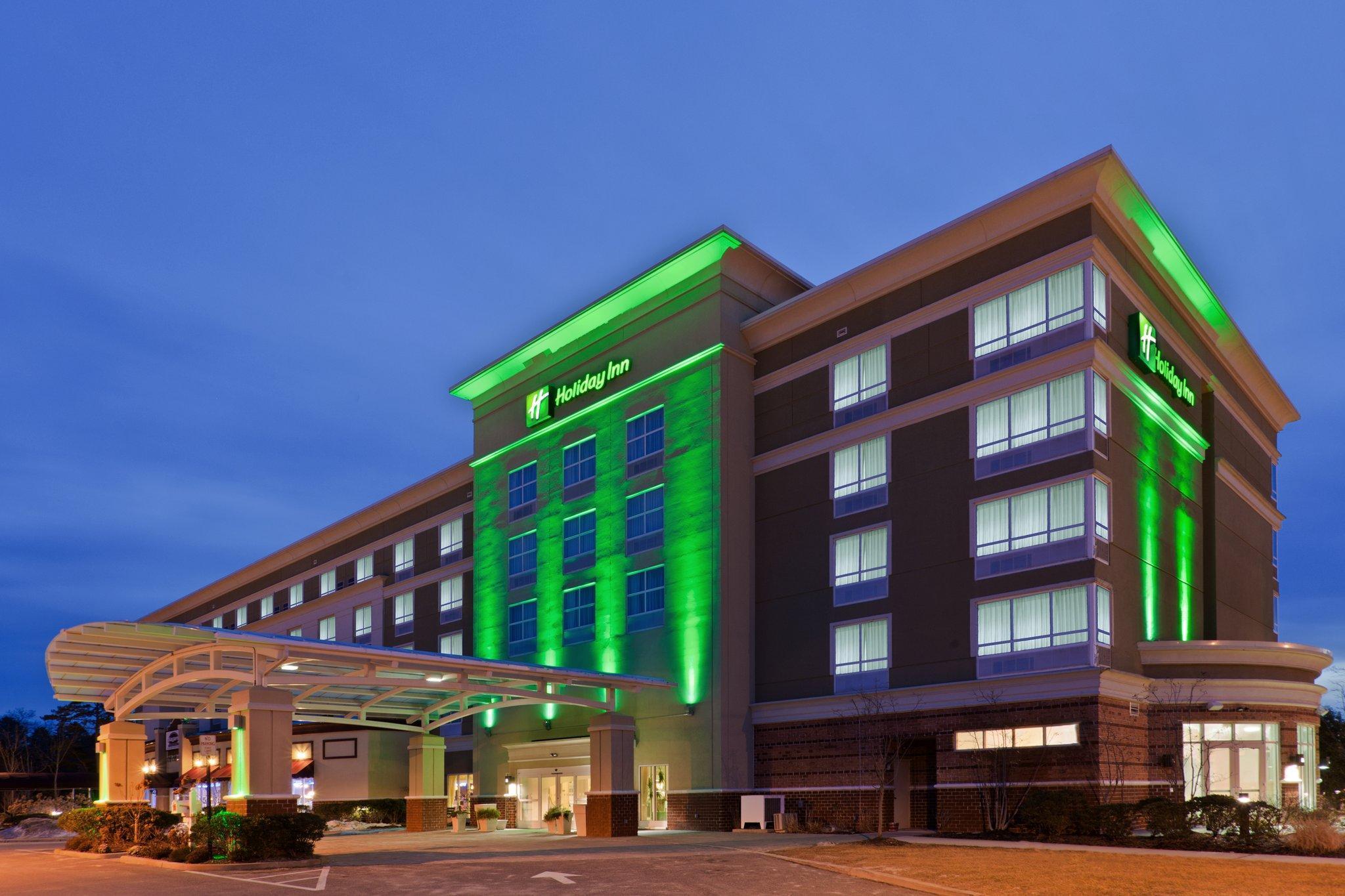 Holiday Inn Manahawkin Long Beach Island Hotel