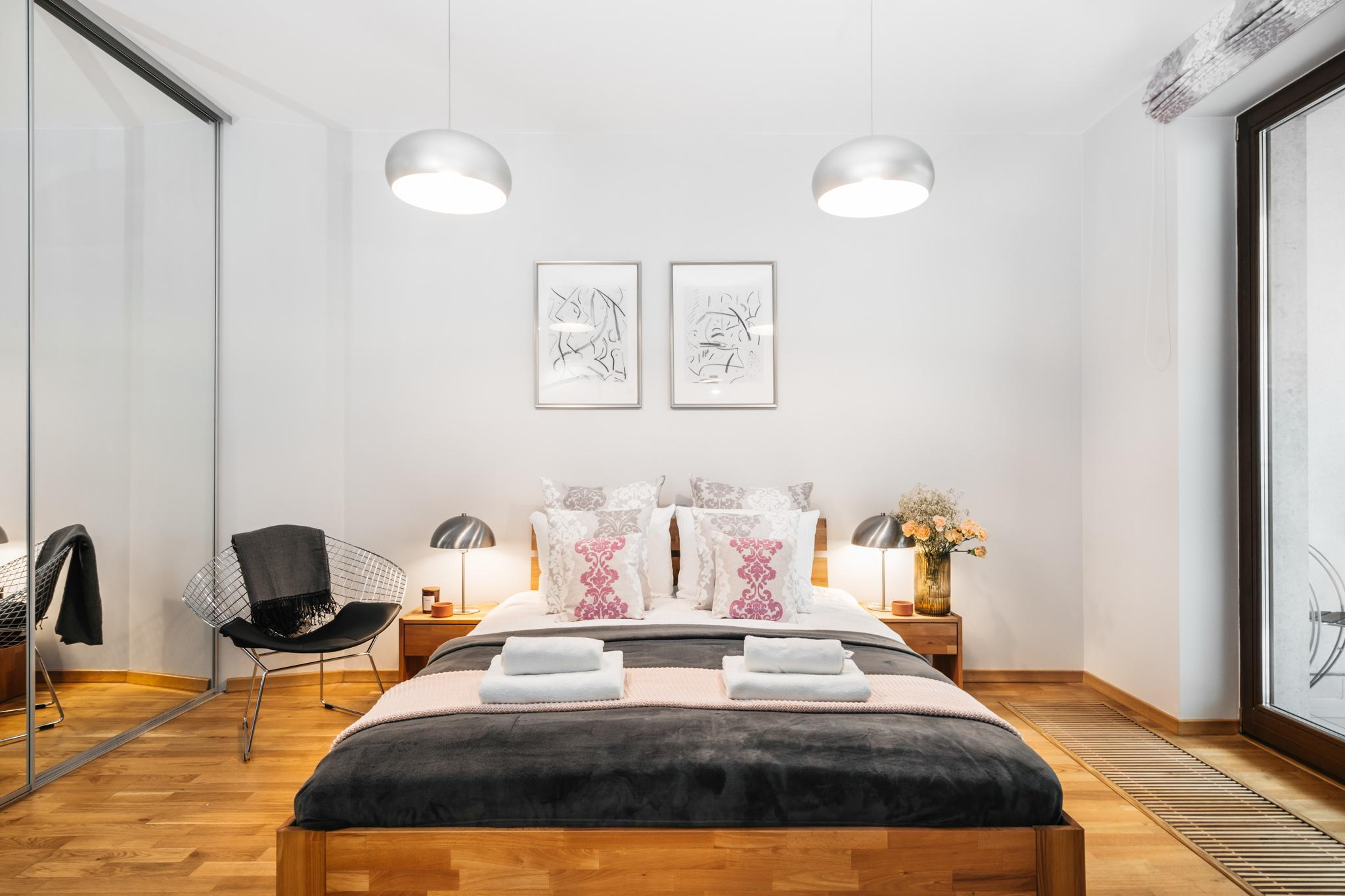 Perfect Apartment Located Next To Wawel Castle
