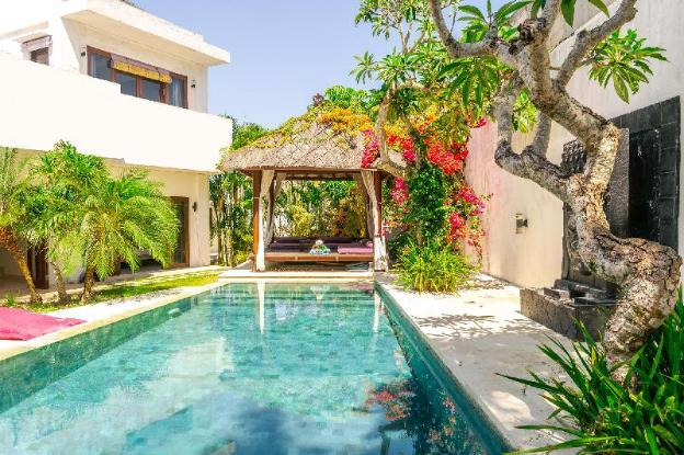 3 BR Orchid Paradise Bukit Villa   Rooftop Home