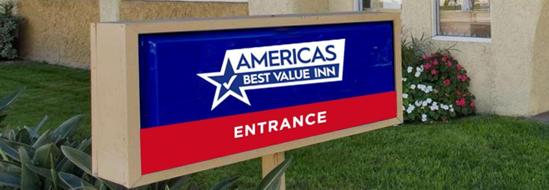 Americas Best Value Inn & Suites Forsyth