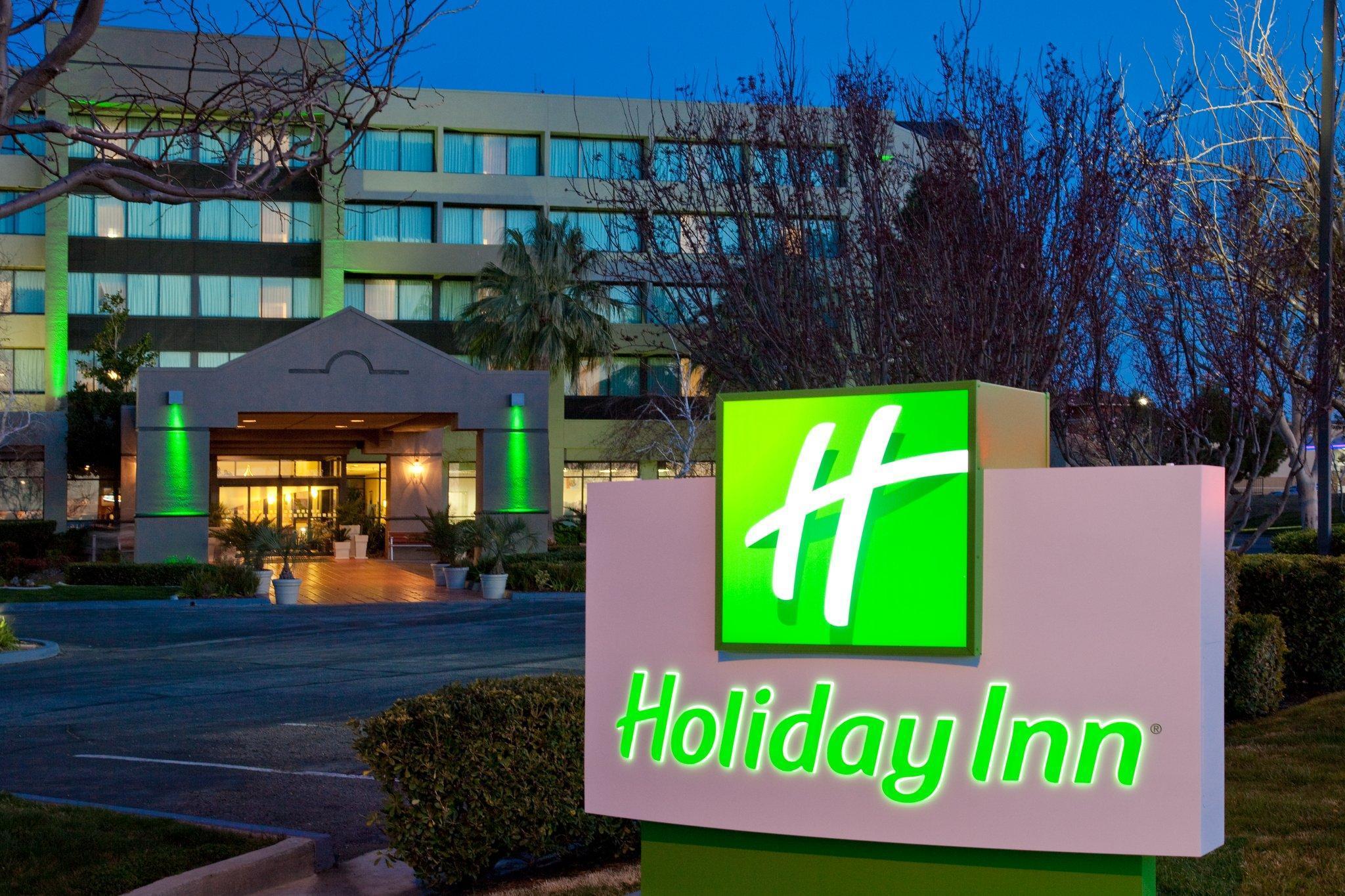 Holiday Inn Palmdale Lancaster