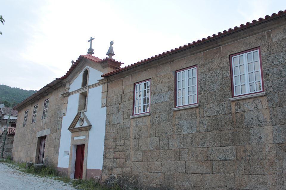 Casa Grande Do Seixo Turismo Rural