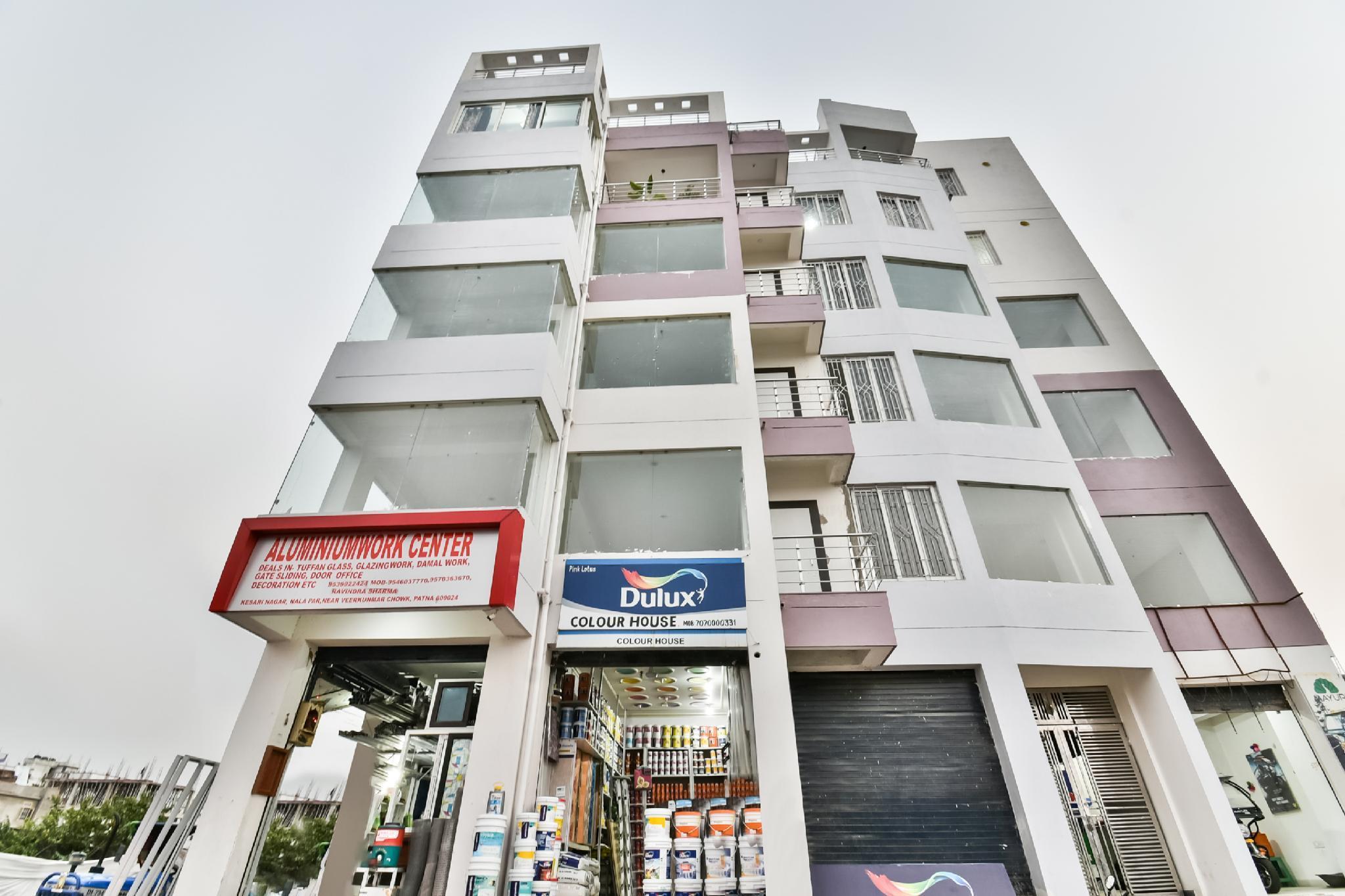 OYO 60005 Hotel Shubh Yatra