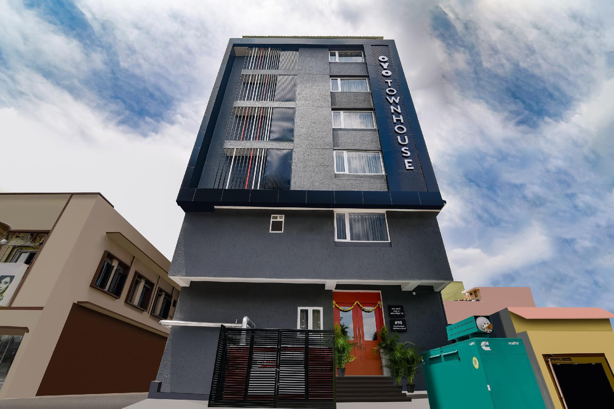 OYO Townhouse 238 Ulsoor