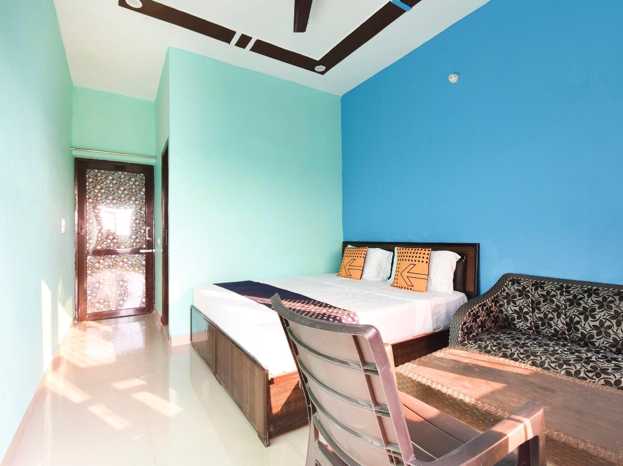 SPOT ON 61749 Karnal Guest House