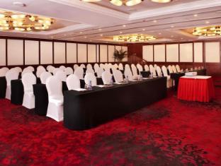 Hotel Equatorial Shanghai Shanghai - Zhonghua Room