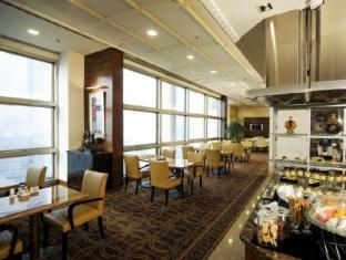 Hotel Equatorial Shanghai Shanghai - Equatorial Club
