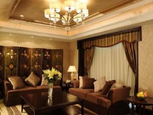 Hotel Equatorial Shanghai Shanghai - Guest Room