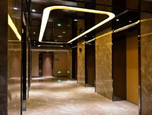 Hotel Equatorial Shanghai Shanghai - New Floor
