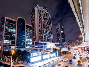 Hotel Equatorial Shanghai Shanghai - Exterior