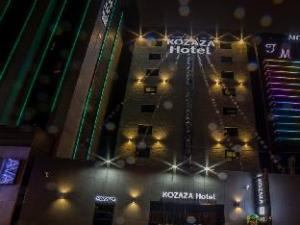 Hotel Kozaza