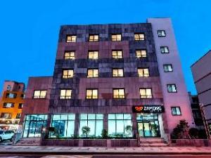 Hallim Zamong Hotel Jeju